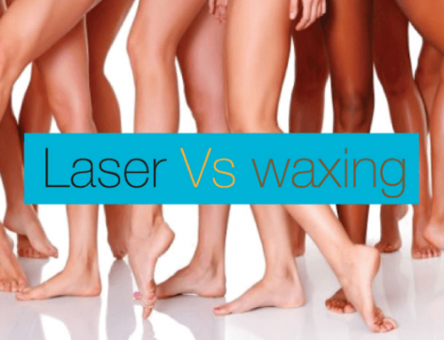 Laser Hair Removal Vs Waxing | Brazilian Area