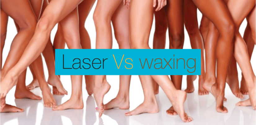 Laser Hair Removal Vs Waxing Legs